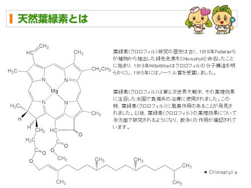 天然要素ウモ