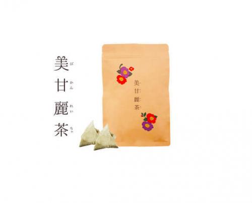 美甘麗茶画像