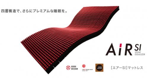 東京四構造